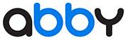 ABBY by GOGOTECH Logo