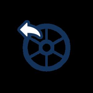 Qiuck Release Icon