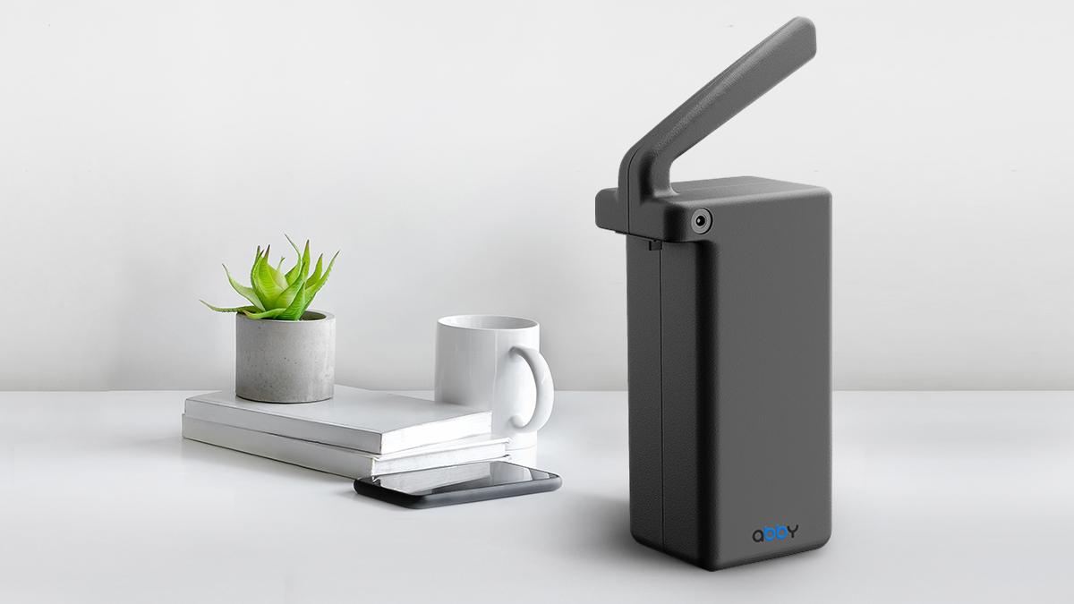 ABBY Compact battery