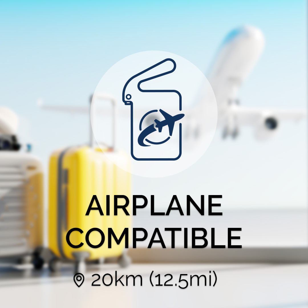 Airplane Compatible